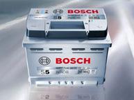 Автомобильные запасные части Bosch