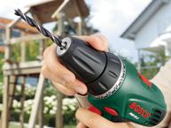 Электроинструмент для домашних мастеров