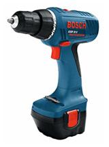 Аккумуляторная дрель-шуруповерт Bosch GSR 12-2 Professional