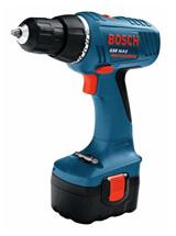 Аккумуляторная дрель-шуруповерт Bosch GSR 14,4-2 Professional