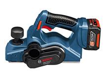 Аккумуляторные рубанки Bosch GHO 14,4 V-LI Professional