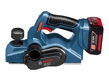 Аккумуляторные рубанки Bosch GHO 18 V-LI Professional