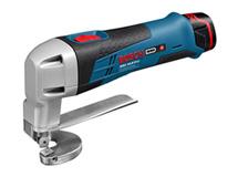 Аккумуляторные ножницы Bosch GSC 10,8 V-LI Professional