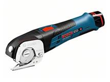 Аккумуляторные универсальные ножницы Bosch GUS 10,8 V-LI Professional (Body)