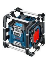 Радиоприемник Bosch GML 20 Professional