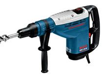 Перфоратор с патроном SDS-max Bosch GBH 7-46 DE Professional