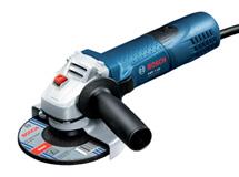 Угловая шлифмашина Bosch GWS 7-115 E Professional
