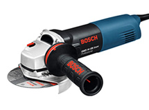 Угловая шлифмашина Bosch GWS 14-125 Inox Professional