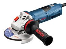 Угловая шлифмашина Bosch GWS 12-125 CI Professional