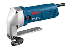 Шлицевые ножницы Bosch GSC 160 Professional
