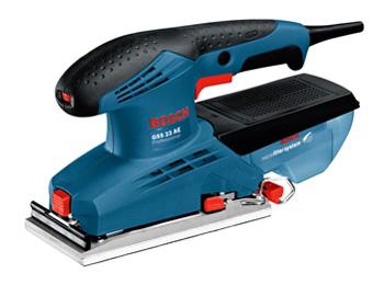 Виброшлифмашина Bosch GSS 23 AE Professional (0 601 070 721)