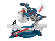 Панельная пила Bosch GCM 10 SD Professional