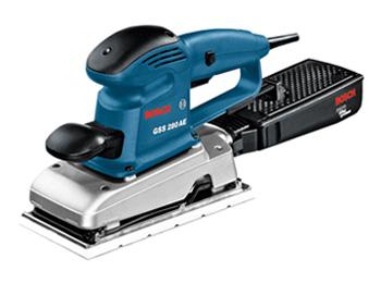 Виброшлифмашина Bosch GSS 280 AE Professional (0 601 293 688)