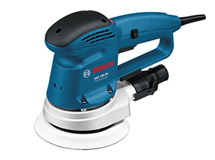 Эксцентриковая шлифмашина Bosch GEX 125 AC Professional