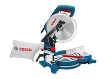Торцовочная пила Bosch GCM 10 J Professional
