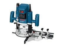 Вертикальная фрезерная машина Bosch GOF 1300 CE Professional