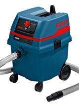 Пылесос для влажного и сухого мусора Bosch GAS 25 L SFC Professional