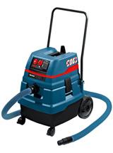 Пылесос для древесной стружки Bosch GAS 50 M Professional