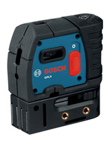 Лазерный отвес Bosch GPL 5 Professional