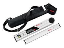 Цифровой угломер Bosch DWM 40 L Set Professional