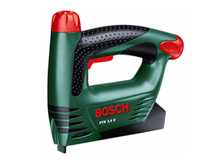 Аккумуляторный степлер Bosch PTK 3,6 V