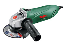 Угловая шлифмашина Bosch PWS 720-115