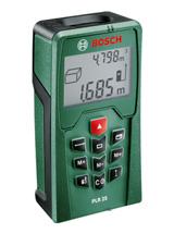 Цифровой лазерный дальномер Bosch PLR 25