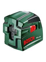 Лазер с перекрестными лучами Bosch PCL 10
