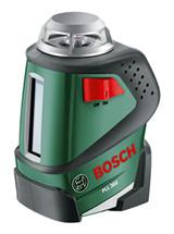 Самонивелирующийся линейный лазер Bosch PLL 360