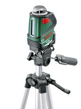 Самонивелирующийся линейный лазер Bosch PLL 360 Set