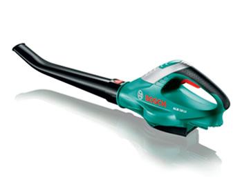 Аккумуляторная воздуходувка для уборки листвы Bosch ALB 18 LI (06008A0300)