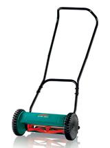 Ручная газонокосилка Bosch AHM 38 С