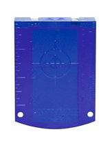 Мишень (цвет синий) Bosch Professional