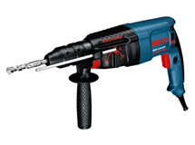 Перфоратор с патроном SDS-plus Bosch GBH 2-26 DRE Set Professional