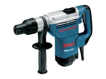 Перфоратор с патроном SDS-max Bosch GBH 5-38 D Professional