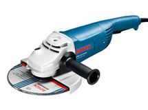 Угловая шлифмашина Bosch GWS 22-180 H Professional