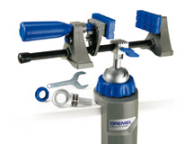 Многофункциональные тиски Dremel® 2500 / Multi-Vise™