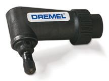 Угловая приставка Dremel® 575 / Right angle attachment