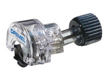 Приставка мини-пила Dremel® 670 / Mini saw attachment
