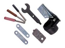 Приставка для заточки цепной пилы Dremel® 1453 / Chainsaw sharpening attachment