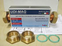 Магнитный преобразователь воды UDI-MAG 150