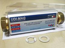 Магнитный преобразователь воды COMPACT UDI-MAG 240