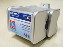 Магнитный преобразователь воды UDI-MAG 300M
