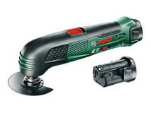 Аккумуляторный многофункциональный инструмент Bosch PMF 10,8 LI