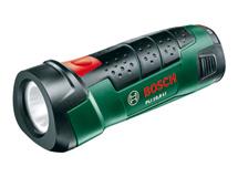 Аккумуляторный фонарь Bosch PLI 10,8 LI (без аккумулятора и зарядного устройства)