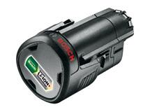 Литий-ионный аккумулятор Bosch 10,8 LI / 1,5 А•ч