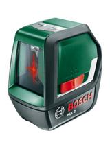 Лазер с перекрестными лучами Bosch PLL 2