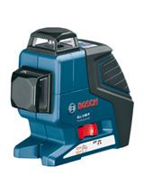 Построитель плоскостей Bosch GLL 2-80 P Professional