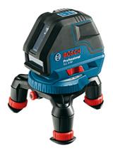 Построитель плоскостей Bosch GLL 3-50 Professional