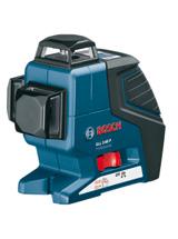 Построитель плоскостей Bosch GLL 3-80 P Professional